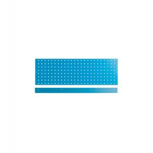 Kit 2 pannelli con un bordo fermacassa, da 953 mm, blu
