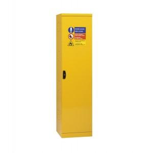 Armadio vernici e solventi, mm 528x2008 H