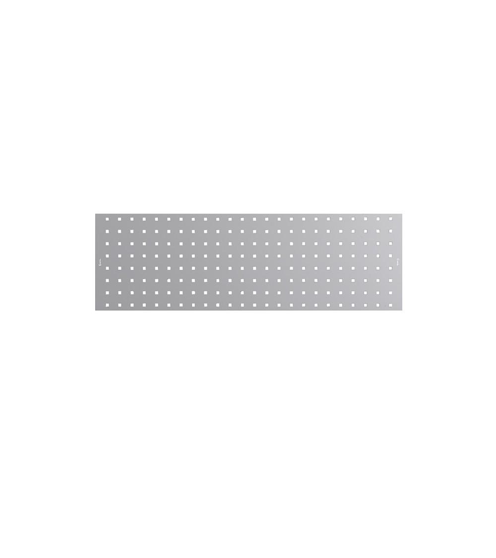 Pannello forato 953x304 mm, grigio