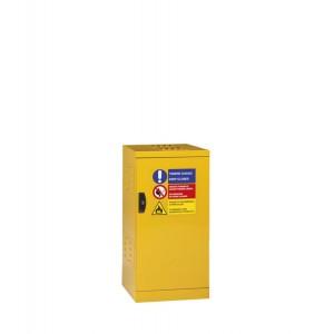 Armadio vernici e solventi, mm 528x1008 H