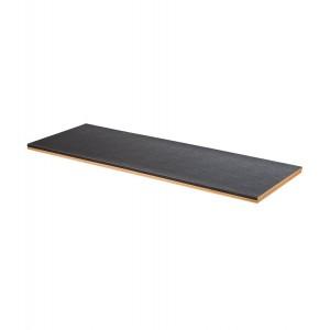 Copertura in acciaio gommato per piani in legno
