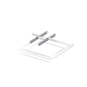 Divisori per cassetti con altezza frontale 150 mm