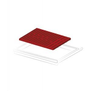 Divisori per cassetti con altezza frontale 50-300 mm