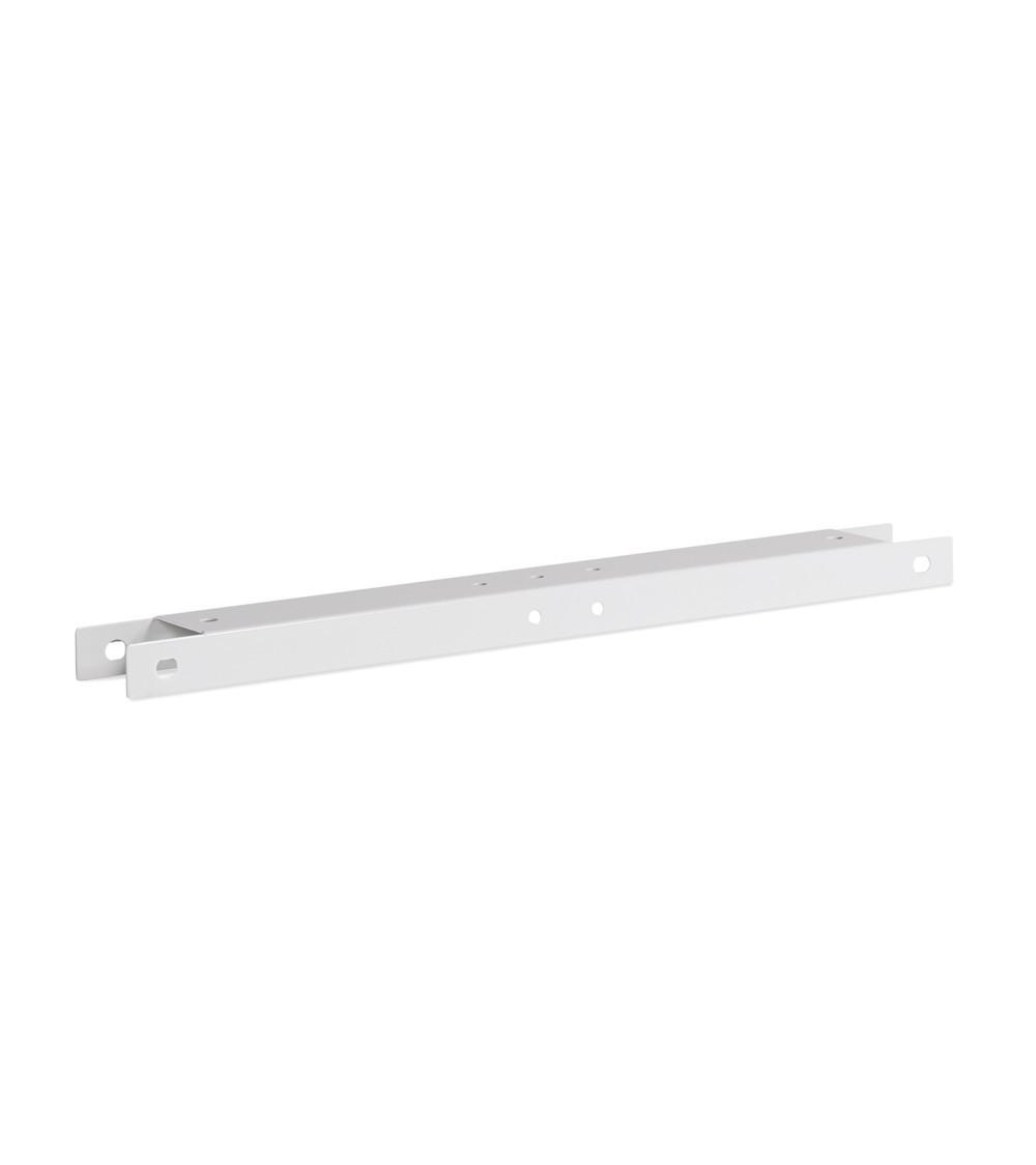 Supporto per semipiano intermedio aggiuntivo, grigio