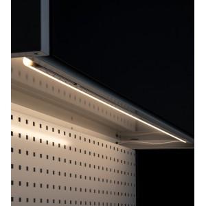 LED sottopensile L 873 mm