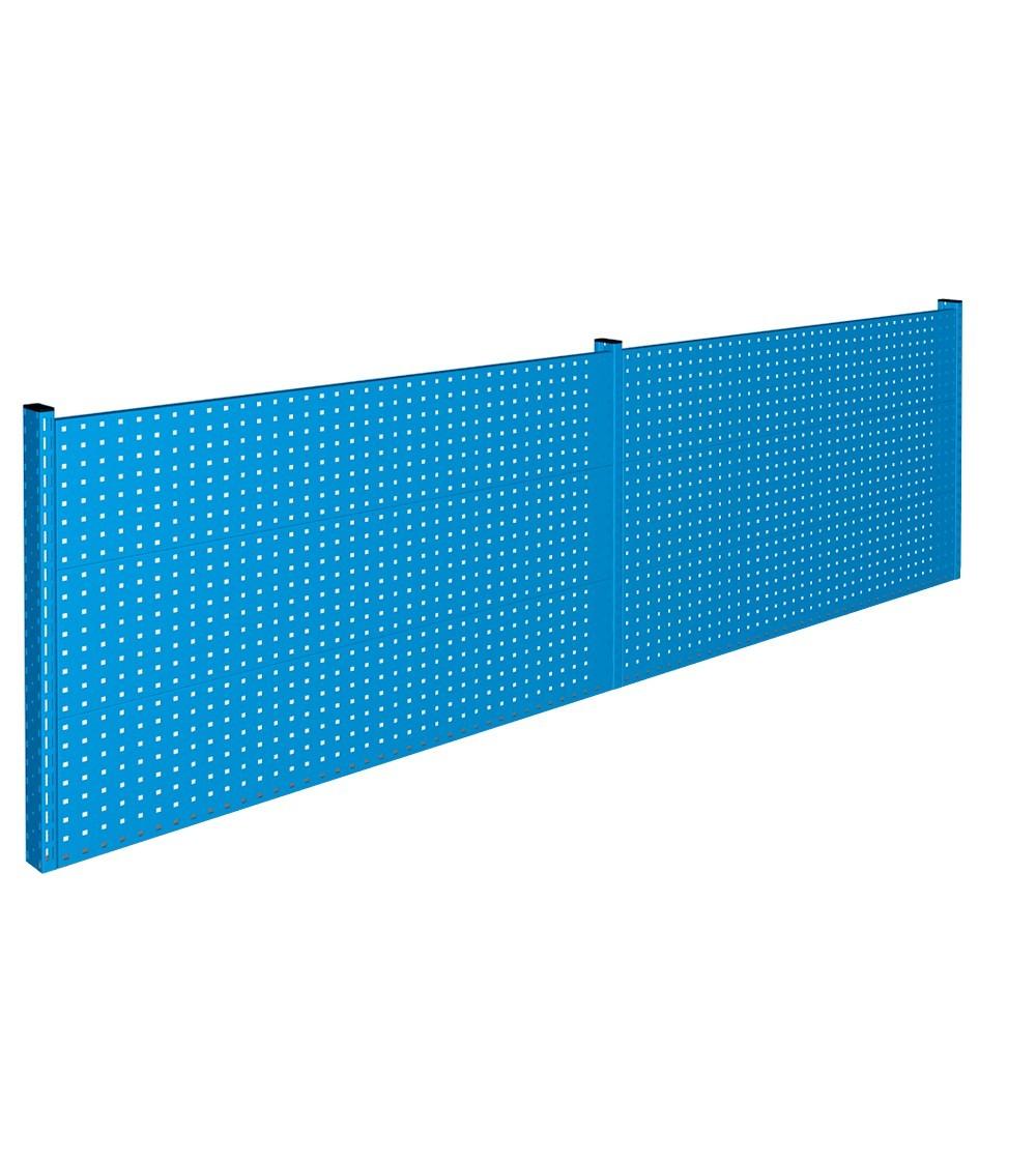 Pannello Porta Attrezzi 3000x938 mm, Blu