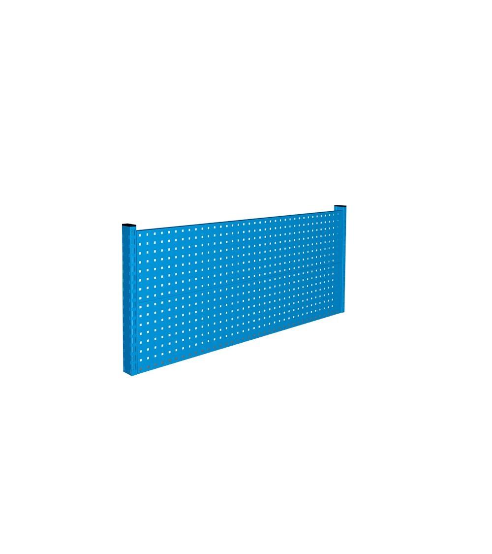 Pannello Porta Attrezzi 1500x634 mm, Blu