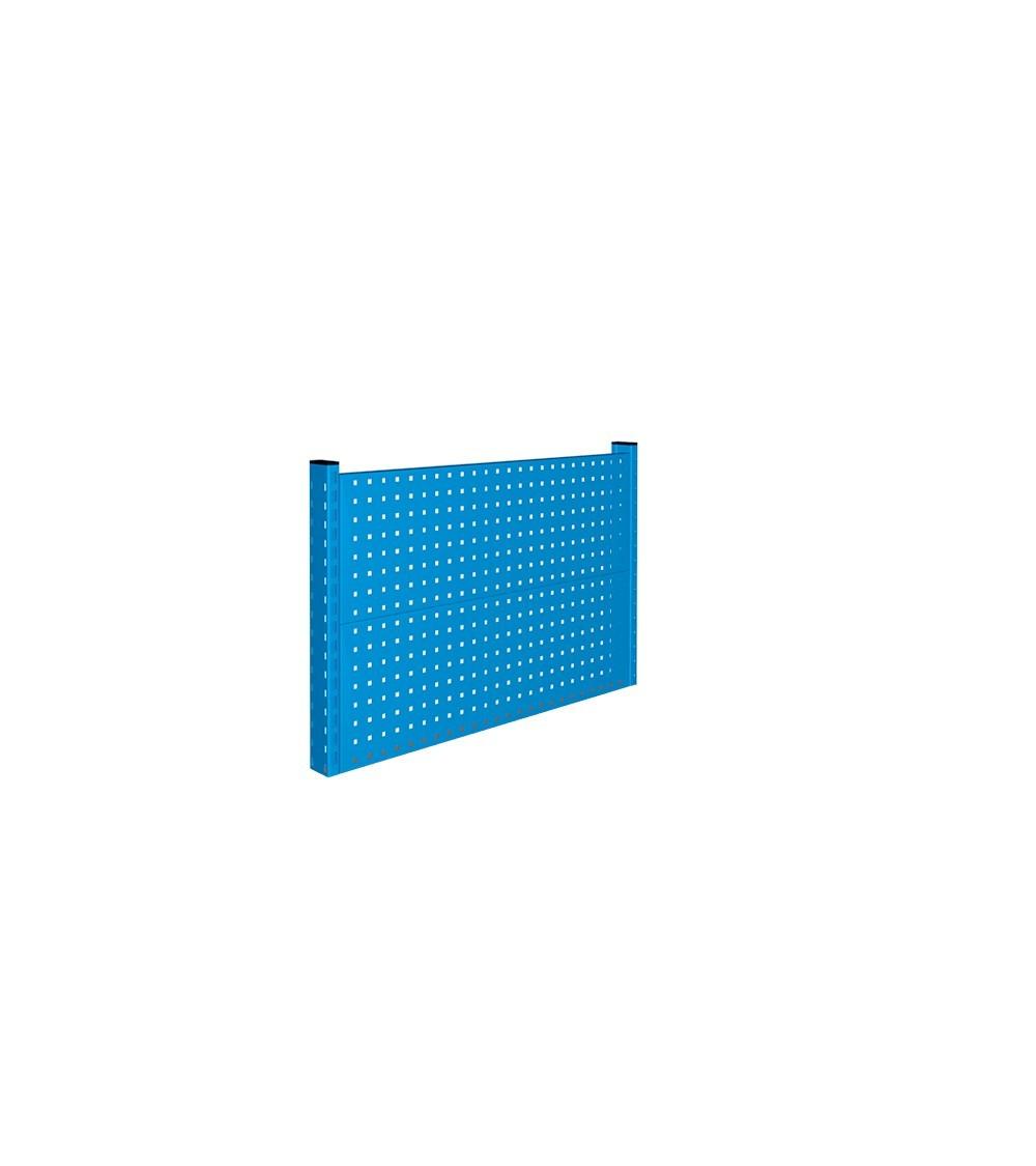 Pannello Porta Attrezzi 1000x634mm, Blu